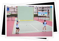 Sports Paleta Fronton